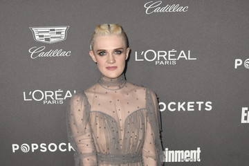Gayle Rankin Entertainment Weekly Pre-SAG Party - Arrivals