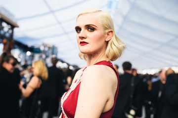 Gayle Rankin 25th Annual Screen Actors Guild Awards - Red Carpet