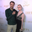 Gayle Rankin HFPA & Participant Media Honour Hep Refugees' Arrivals - The 72nd Annual Cannes Film Festival
