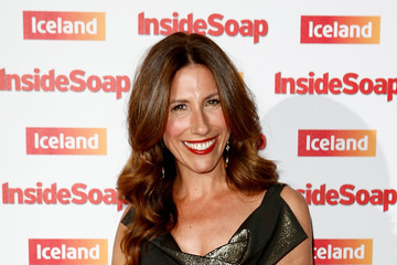 Gaynor Faye Inside Soap Awards