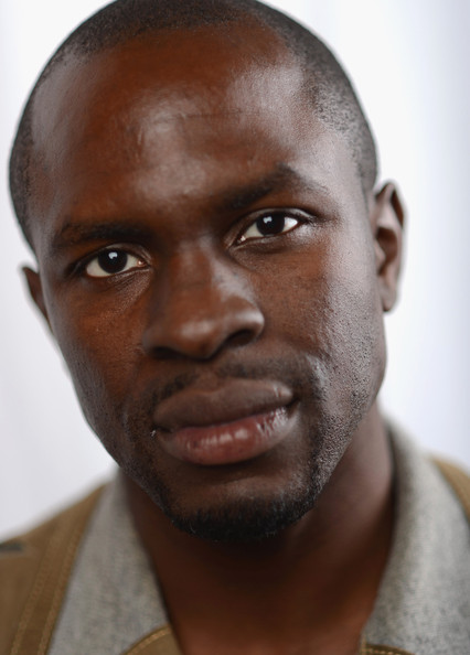 gbenga akinnagbe movies and tv shows