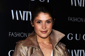 Gemma Arterton 'Gucci and Vanity Fair: The Director' Screening