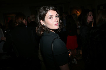 Gemma Arterton Dinner And After Party - Dior Cruise Collection 2017