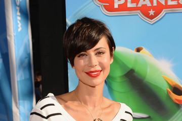 Gemma Beason 'Planes' Premieres in Hollywood