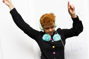 Gemma Cairney BOB By Dawn O'Porter Pop Up Boutique Launch Party