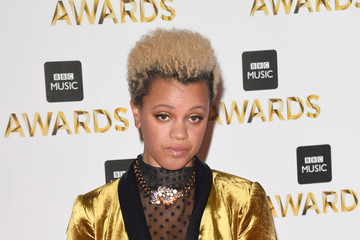Gemma Cairney BBC Music Awards - Red Carpet Arrivals