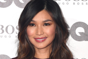 Gemma Chan GQ Men Of The Year Awards 2018 - Red Carpet Arrivals