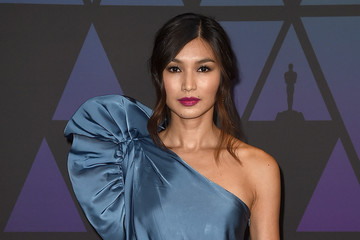 Gemma Chan Academy Of Motion Picture Arts And Sciences' 10th Annual Governors Awards - Arrivals