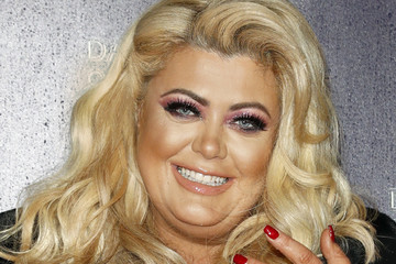 Gemma Collins Dancing On Ice - Photocall