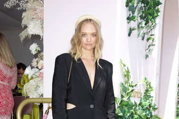 Gemma Ward Celebrities Attend 2019 Melbourne Cup Day