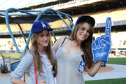 Sophie Simmons and Emily Tweed Photos Photo