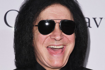 Gene Simmons Pre-GRAMMY Gala and Salute to Industry Icons Honoring Debra Lee -  Arrivals