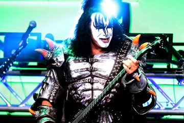 Gene Simmons 23rd Annual Race To Erase MS Gala - Show