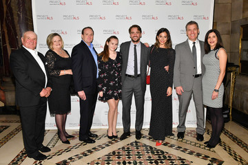Genesis Rodriguez 19th Annual Project ALS Benefit Gala