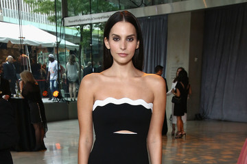 Genesis Rodriguez 2016 Fragrance Foundation Awards Presented by Hearst Magazines - Arrivals