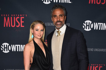 Genevieve Morton 'Kobe Bryant's Muse' Premieres in West Hollywood