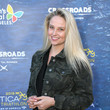 Genevieve Morton Nautica Malibu Triathlon And Children's Hospital Los Angeles Benefit Dinner