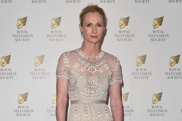 Genevieve O'Reilly Arrivals at the RTS Programme Awards
