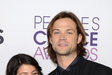 Genevieve Padalecki 39th Annual People's Choice Awards - Arrivals