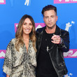 Genevieve Tedder 2018 MTV Video Music Awards - Arrivals
