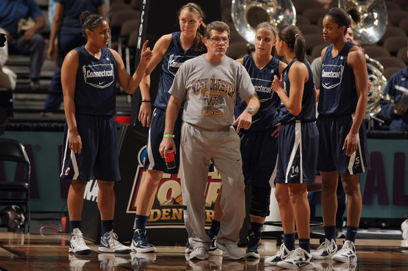 NCAA Women's Basketball Tournament - Final Four - Practice Session