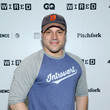 Geoff Johns 2018 WIRED Cafe At Comic Con Presented By AT&T Audience Network - Day 2