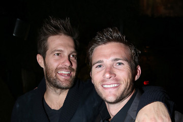 Geoff Stults 'The Beauty Book For Brain Cancer' Edition Two Launch Party Sponsored By Voices Against Brain Cancer