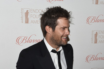 Geoff Stults 8th Annual Blossom Ball Benefiting The Endometriosis Foundation Of America Hosted By EFA Founders Padma Lakshmi And Tamer Seckin, MD - Arrivals