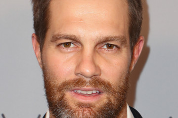 Geoff Stults The 2018 InStyle and Warner Bros. 75th Annual Golden Globe Awards Post-Party - Red Carpet