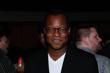 Geoffrey Fletcher 'The End of Tour' Opening Night Screening - After Party - BAMcinemaFest 2015