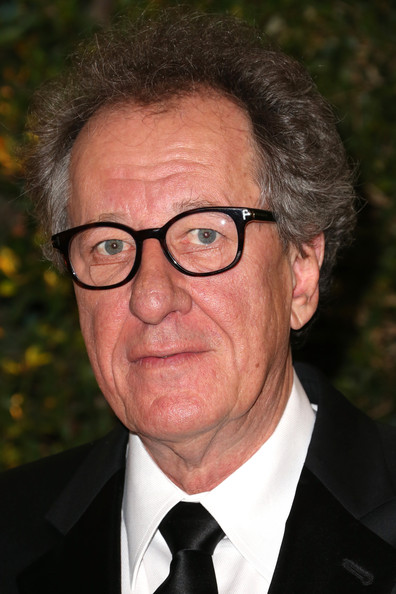 Geoffrey Rush Pictures...