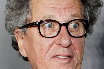 Geoffrey Rush Arrivals at the 3rd Annual AACTA Awards
