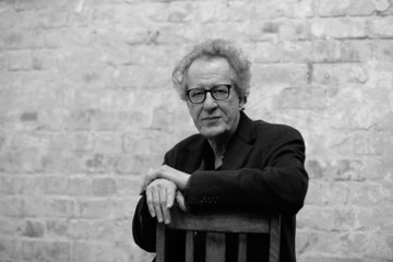 Geoffrey Rush Belvoir St Theatre 30th Anniversary Celebration