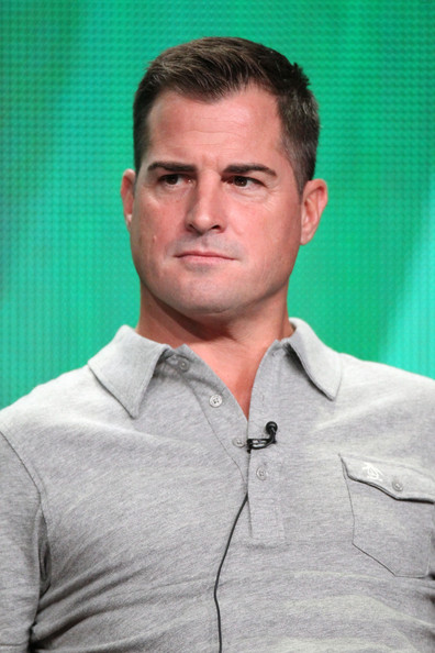 george eads child