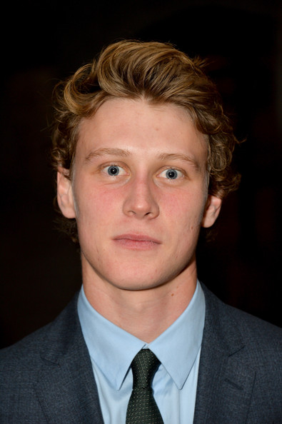 george mackay yoga