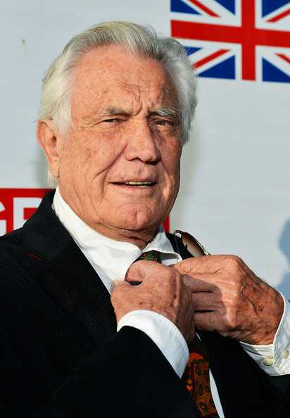 George Lazenby Net Worth