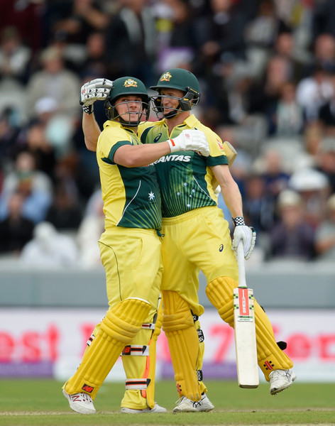 England v Australia - 5th Royal London One-Day Series 2015 []