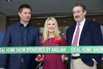 George Clarke Ideal Home Show Launch