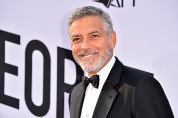 George Clooney American Film Institute's 46th Life Achievement Award Gala Tribute To George Clooney - Arrivals