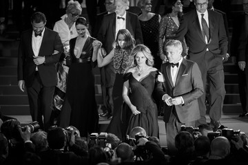 George Clooney Alternative View - The 69th Annual Cannes Film Festival