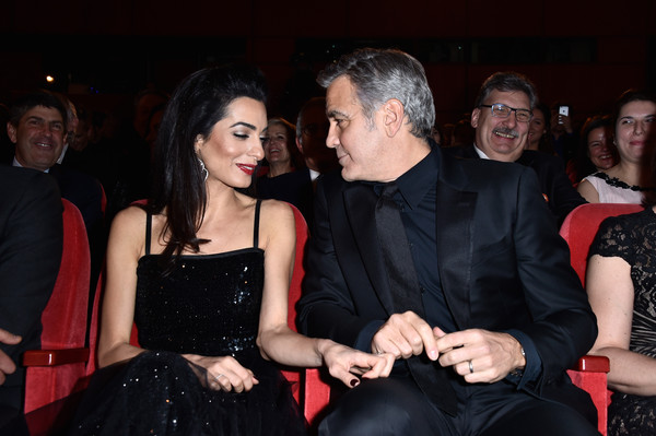 George Clooney and Amal on the red carpet for Hail Caesar Berlin Film Fest premiere George+Clooney+Hail+Caesar+Premiere+66th+Berlinale+9MmekS7nqZMl