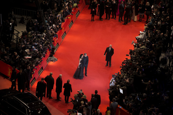 George Clooney and Amal on the red carpet for Hail Caesar Berlin Film Fest premiere George+Clooney+Hail+Caesar+Premiere+66th+Berlinale+CMXXGE5Uoi3l