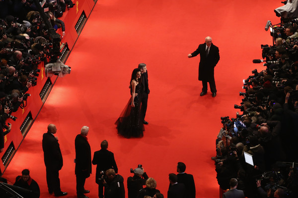 George Clooney and Amal on the red carpet for Hail Caesar Berlin Film Fest premiere George+Clooney+Hail+Caesar+Premiere+66th+Berlinale+LxsBkP37jlkl