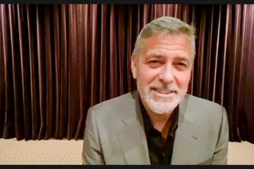 George Clooney 2020 Carousel Of Hope Ball