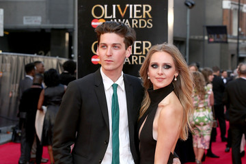 George Craig Laurence Olivier Awards - Red Carpet Arrivals