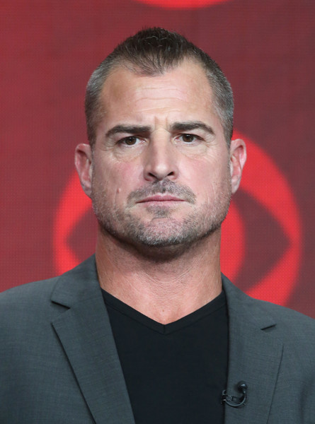George Eads Haircut Macgyver Haircuts Models Ideas