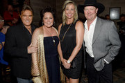 Tracy Lawrence and Becca Lawrence Photos Photo