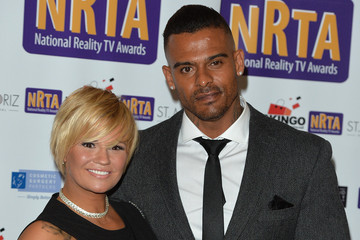 George Kay National Reality TV Awards - Red Carpet Arrivals
