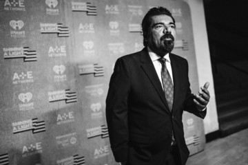 George Lopez A+E Networks 'Shining a Light' Concert