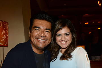 "George Lopez ""SMURFS 2"" - Los Angeles Premiere - After Party"